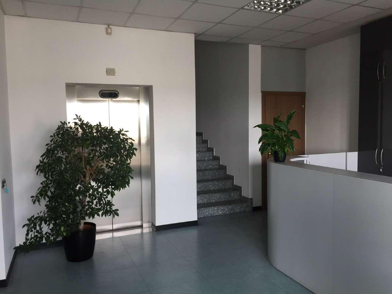 Ufficio / Studio in affitto a Basiano, 1 locali, prezzo € 2.500 | CambioCasa.it