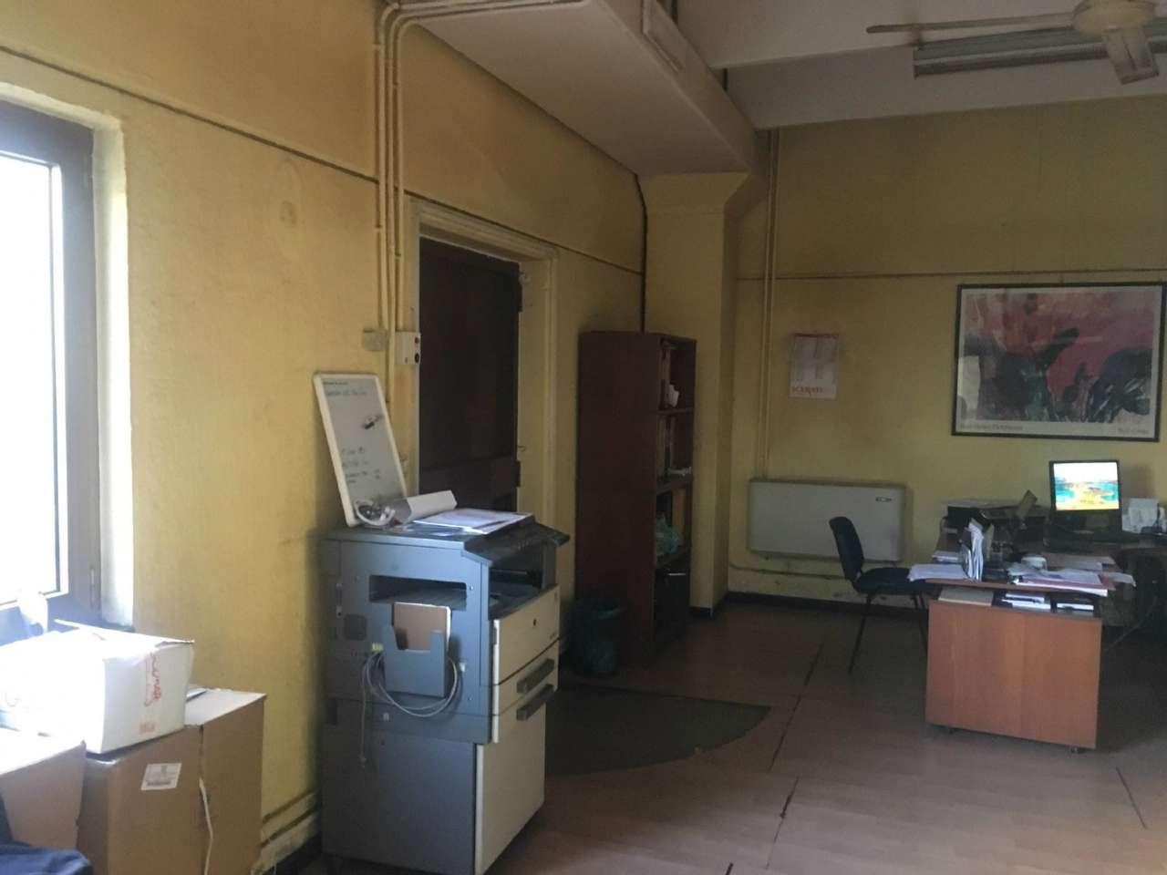 Capannone in affitto a Carugate, 5 locali, prezzo € 2.250   PortaleAgenzieImmobiliari.it