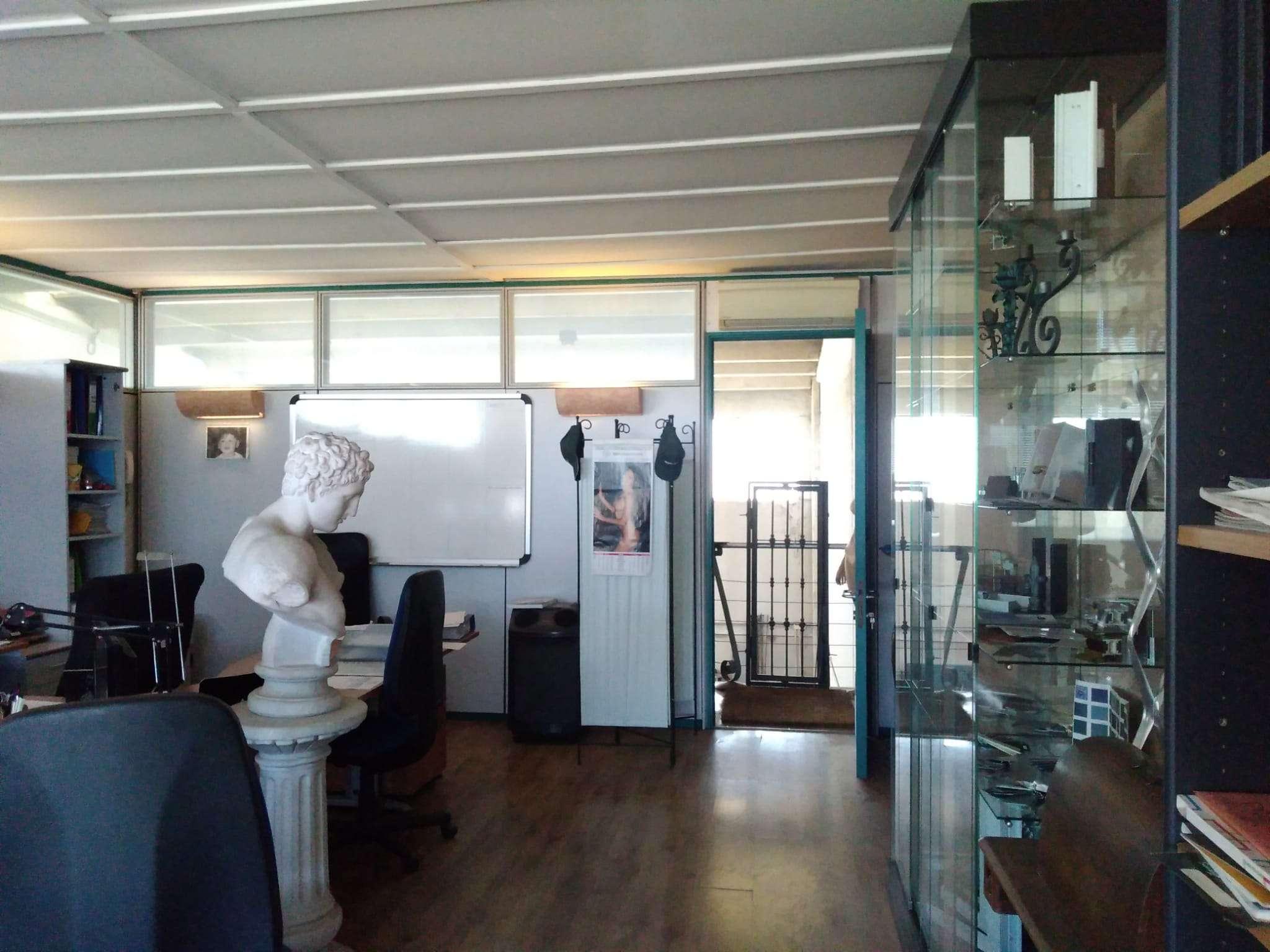 Capannone in affitto a Cambiago, 3 locali, prezzo € 1.500   PortaleAgenzieImmobiliari.it