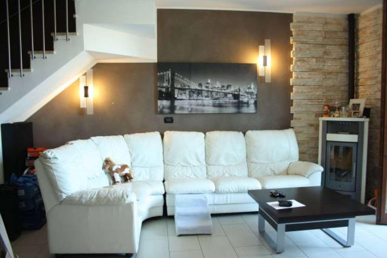 Appartamento in vendita a Ornago, 3 locali, prezzo € 229.000   PortaleAgenzieImmobiliari.it