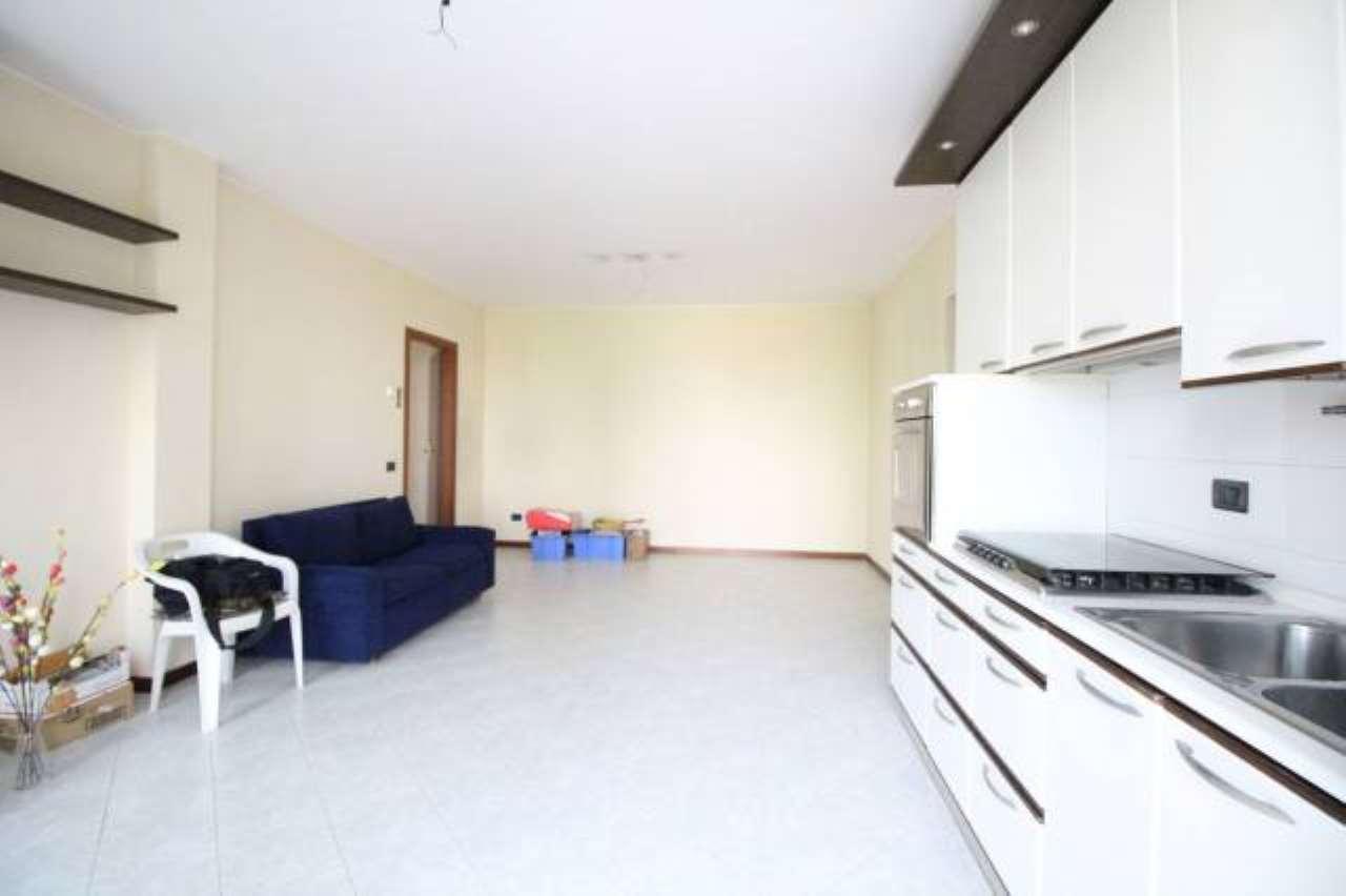 Appartamento in buone condizioni in vendita Rif. 5431035