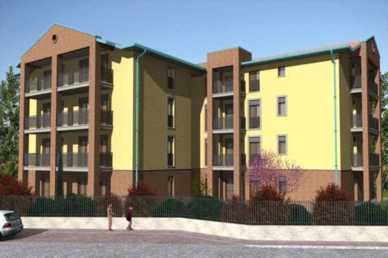 Appartamento in vendita a Sulbiate, 4 locali, prezzo € 260.000 | CambioCasa.it