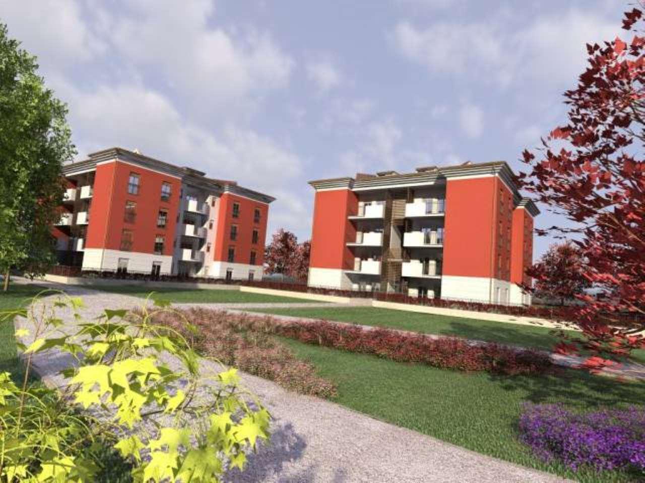 Appartamento in vendita a Sulbiate, 3 locali, prezzo € 183.000 | CambioCasa.it