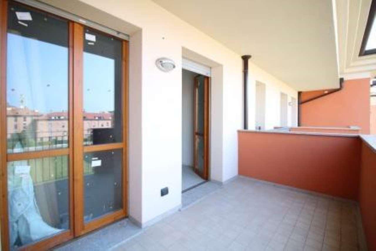 Appartamento in vendita a Sulbiate, 3 locali, prezzo € 175.000 | CambioCasa.it