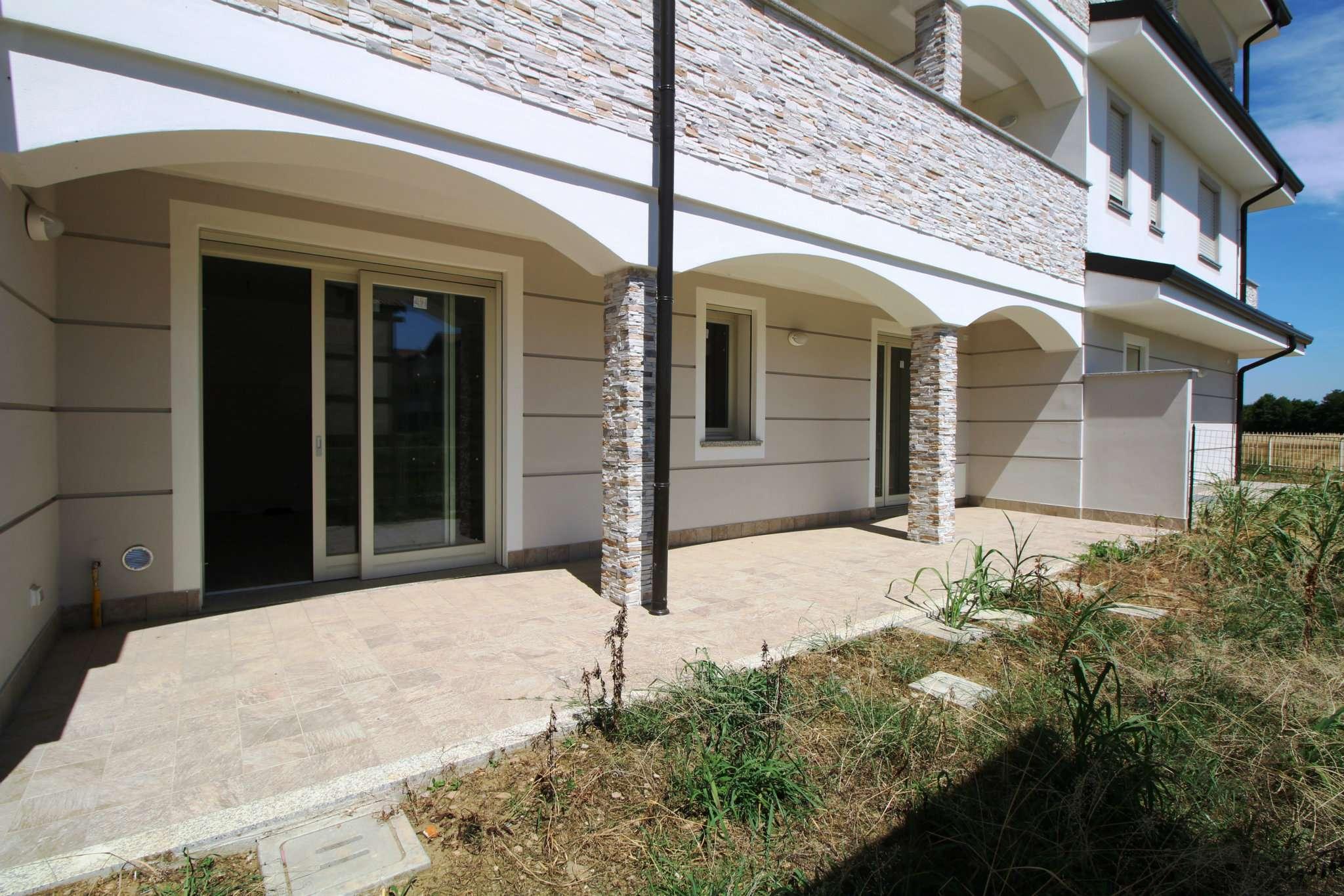 Appartamento in vendita Rif. 7257395