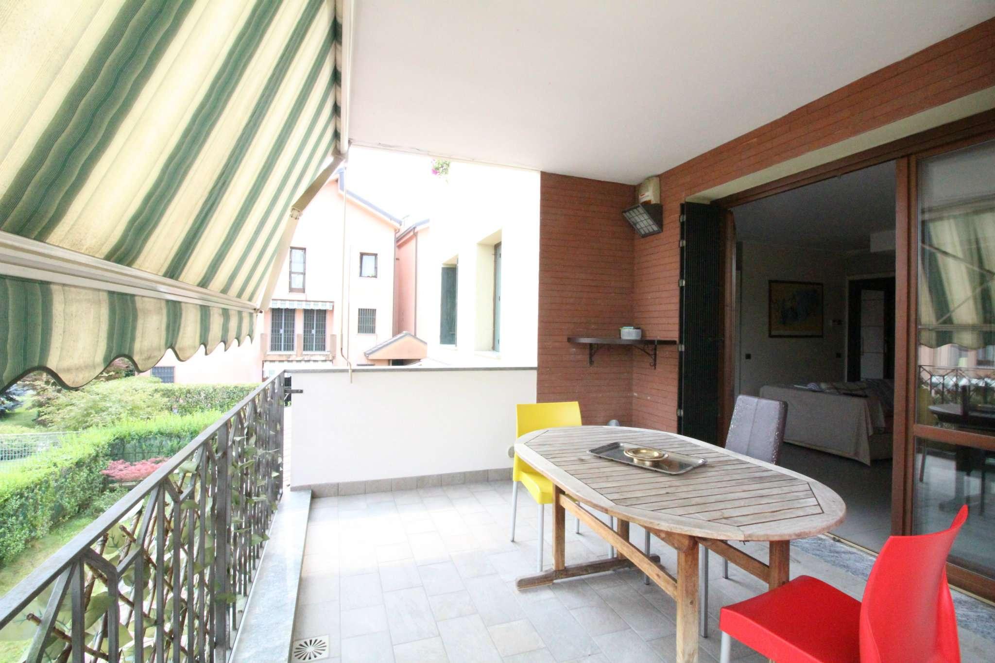 Appartamento in vendita a Cavenago di Brianza, 4 locali, prezzo € 238.000 | PortaleAgenzieImmobiliari.it