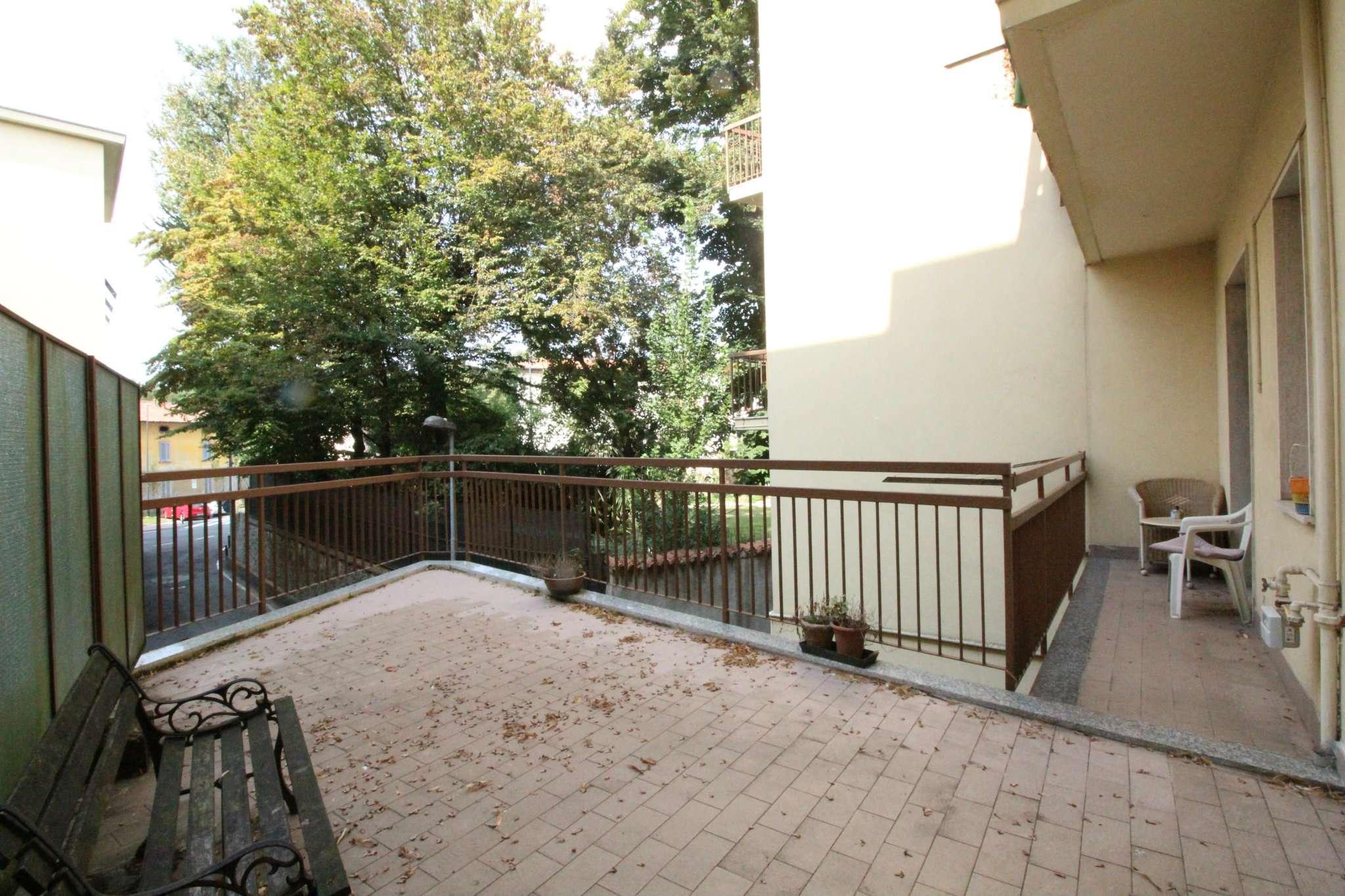 Appartamento in vendita a Trezzo sull'Adda, 2 locali, prezzo € 85.000 | PortaleAgenzieImmobiliari.it