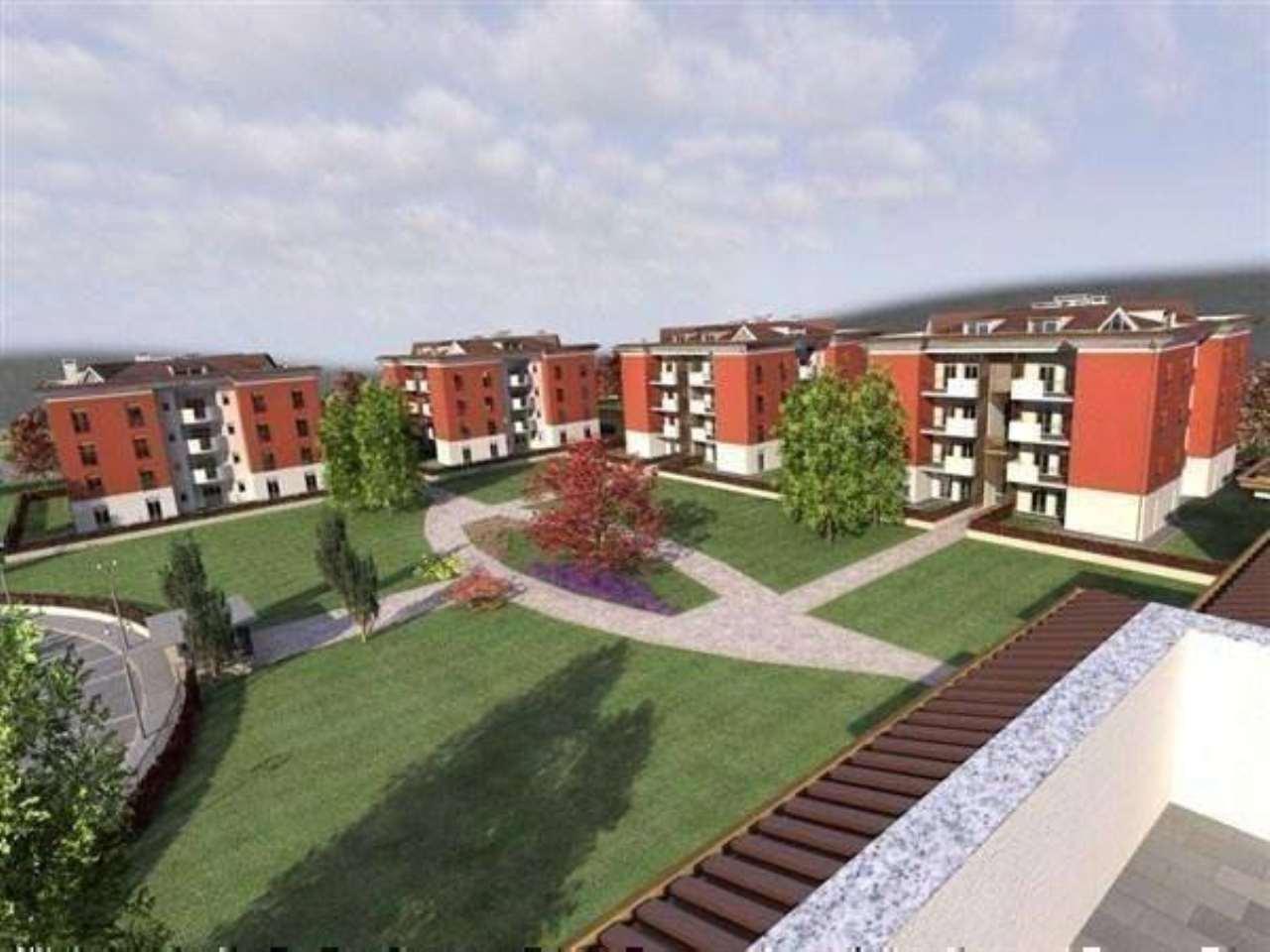 Appartamento in vendita a Sulbiate, 3 locali, prezzo € 229.500 | CambioCasa.it