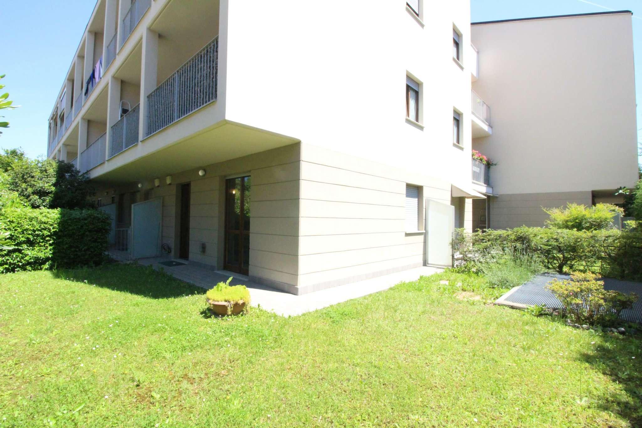 Appartamento in vendita a Burago di Molgora, 1 locali, prezzo € 118.000 | PortaleAgenzieImmobiliari.it