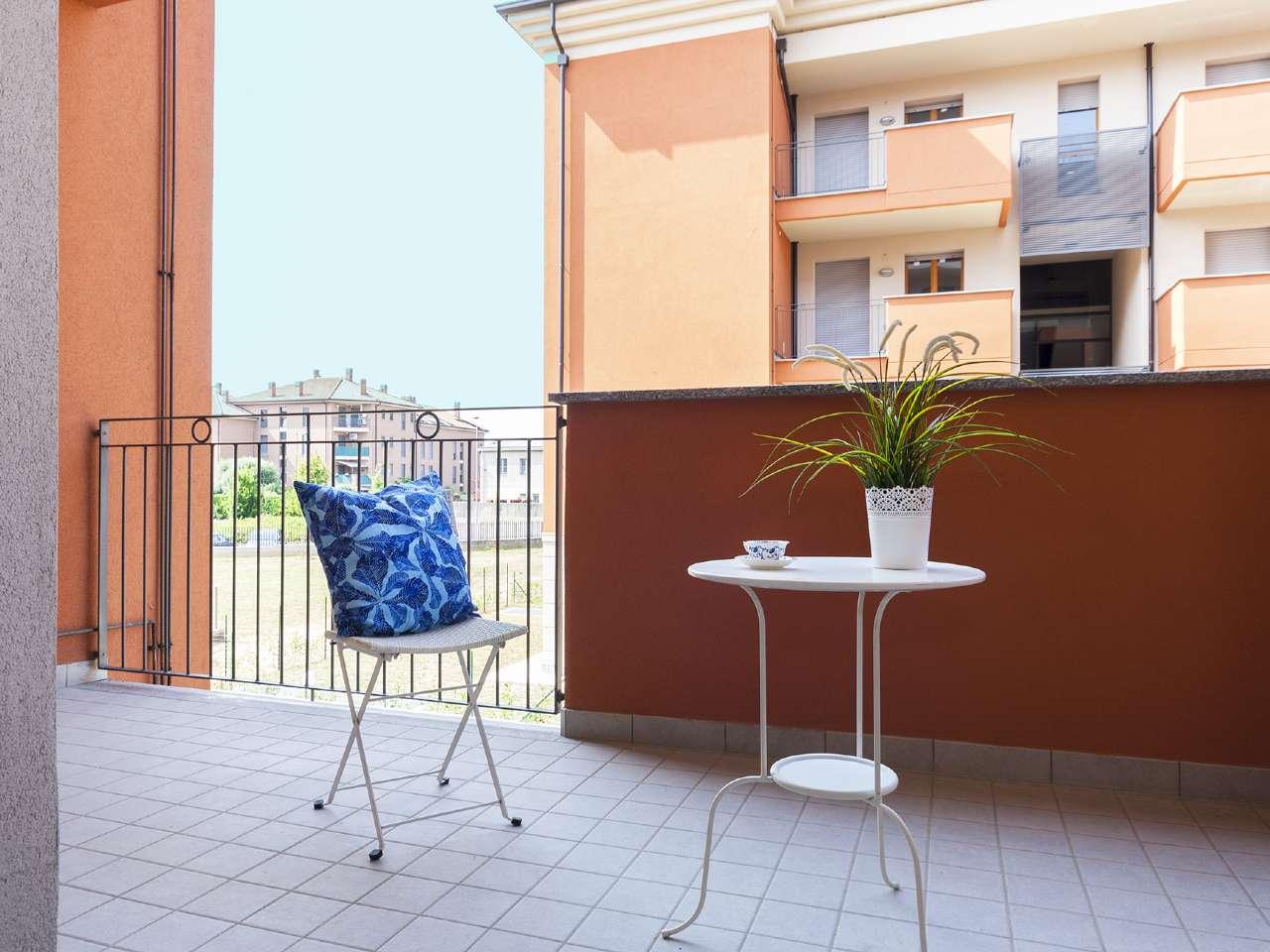 Appartamento in vendita a Sulbiate, 3 locali, prezzo € 146.000 | CambioCasa.it