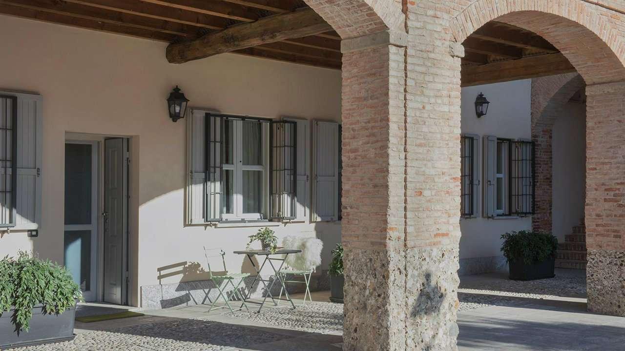 Appartamento in vendita a Bellusco, 3 locali, prezzo € 225.000 | CambioCasa.it