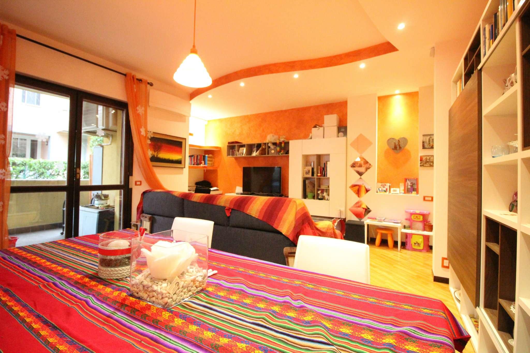 Appartamento in vendita a Merate, 3 locali, prezzo € 229.000 | PortaleAgenzieImmobiliari.it
