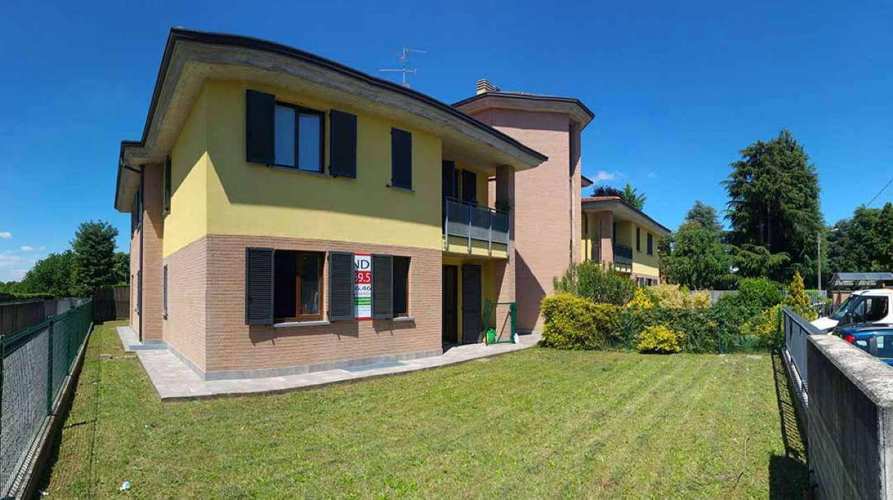 Appartamento in vendita a Concorezzo, 3 locali, prezzo € 395.000   CambioCasa.it