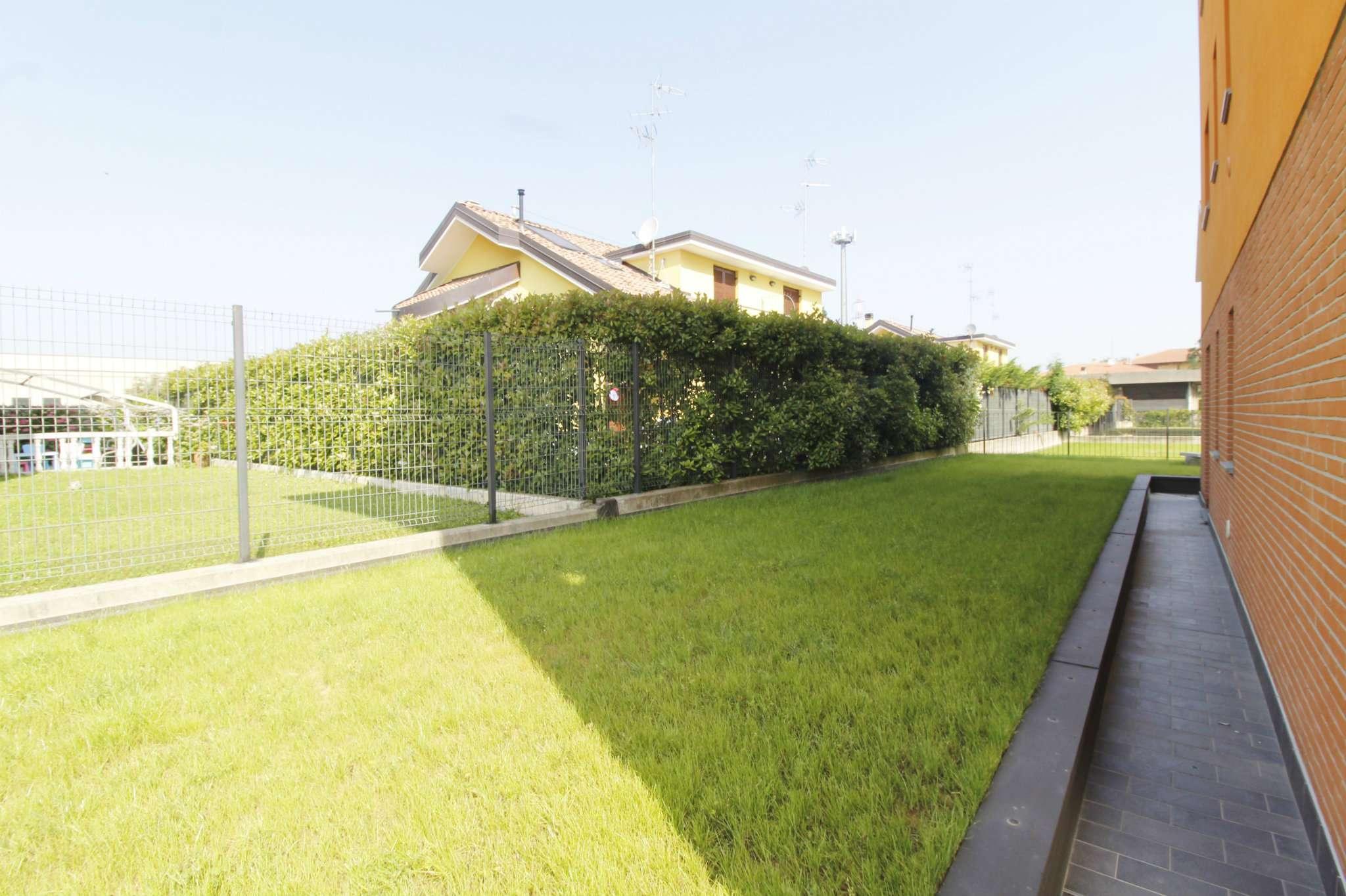 Appartamento in vendita a Mezzago, 2 locali, prezzo € 115.000 | PortaleAgenzieImmobiliari.it