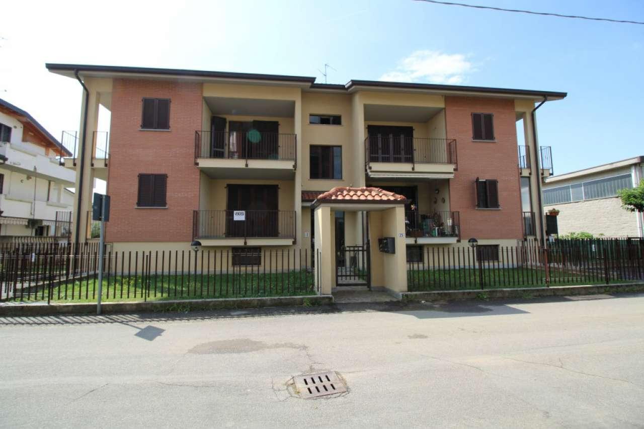 Appartamento in vendita a Sulbiate, 3 locali, prezzo € 195.000 | CambioCasa.it