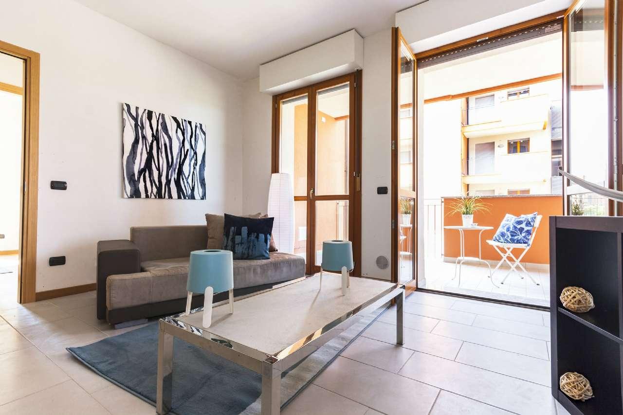 Appartamento in vendita a Sulbiate, 3 locali, prezzo € 140.150 | PortaleAgenzieImmobiliari.it