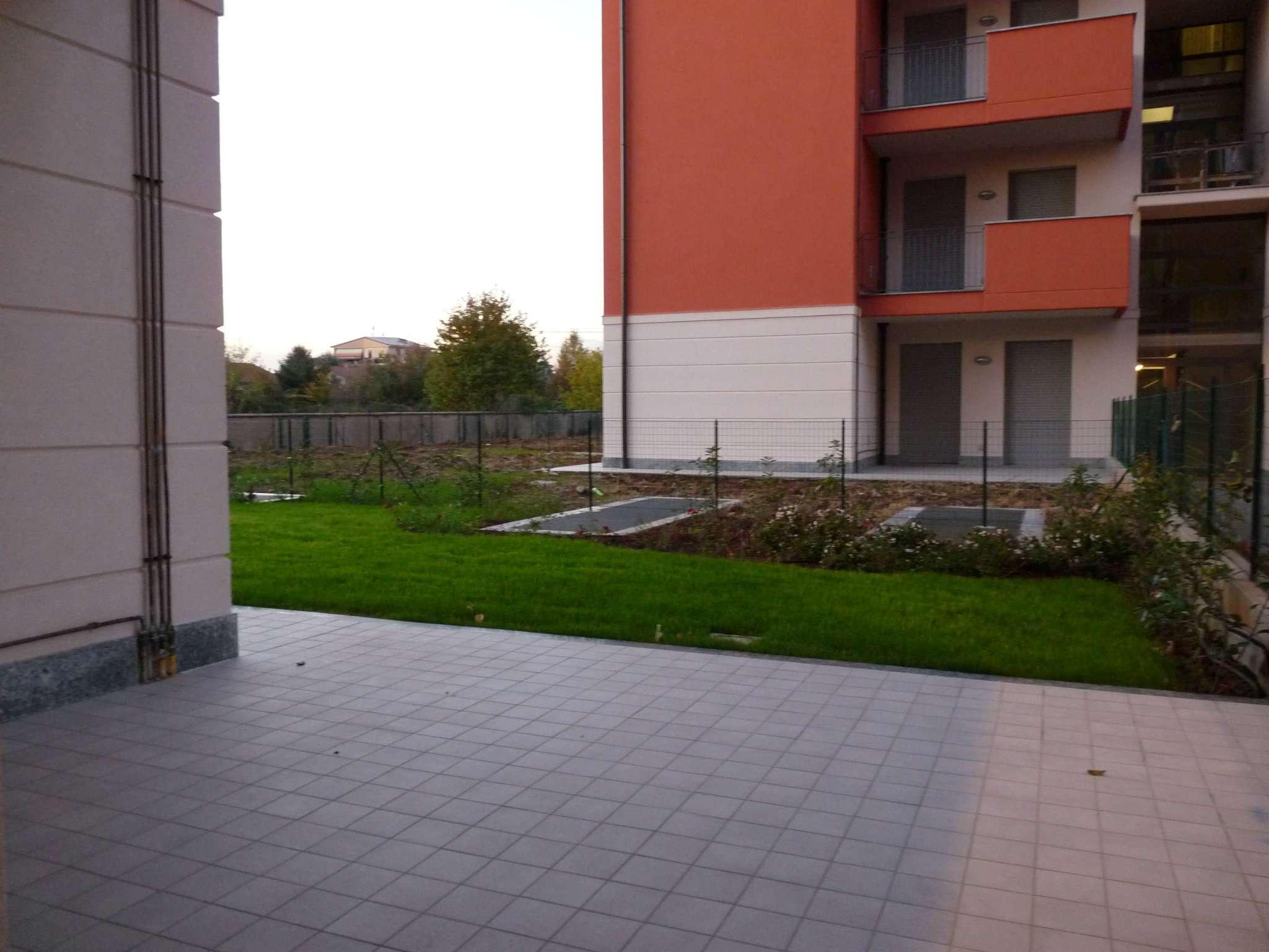 Appartamento in vendita a Sulbiate, 3 locali, prezzo € 159.700 | CambioCasa.it
