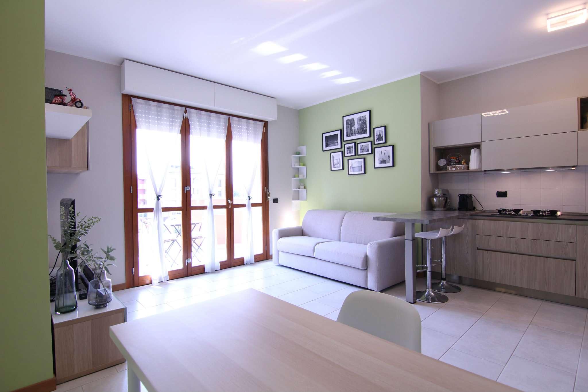Appartamento in vendita a Sulbiate, 2 locali, prezzo € 120.000 | CambioCasa.it