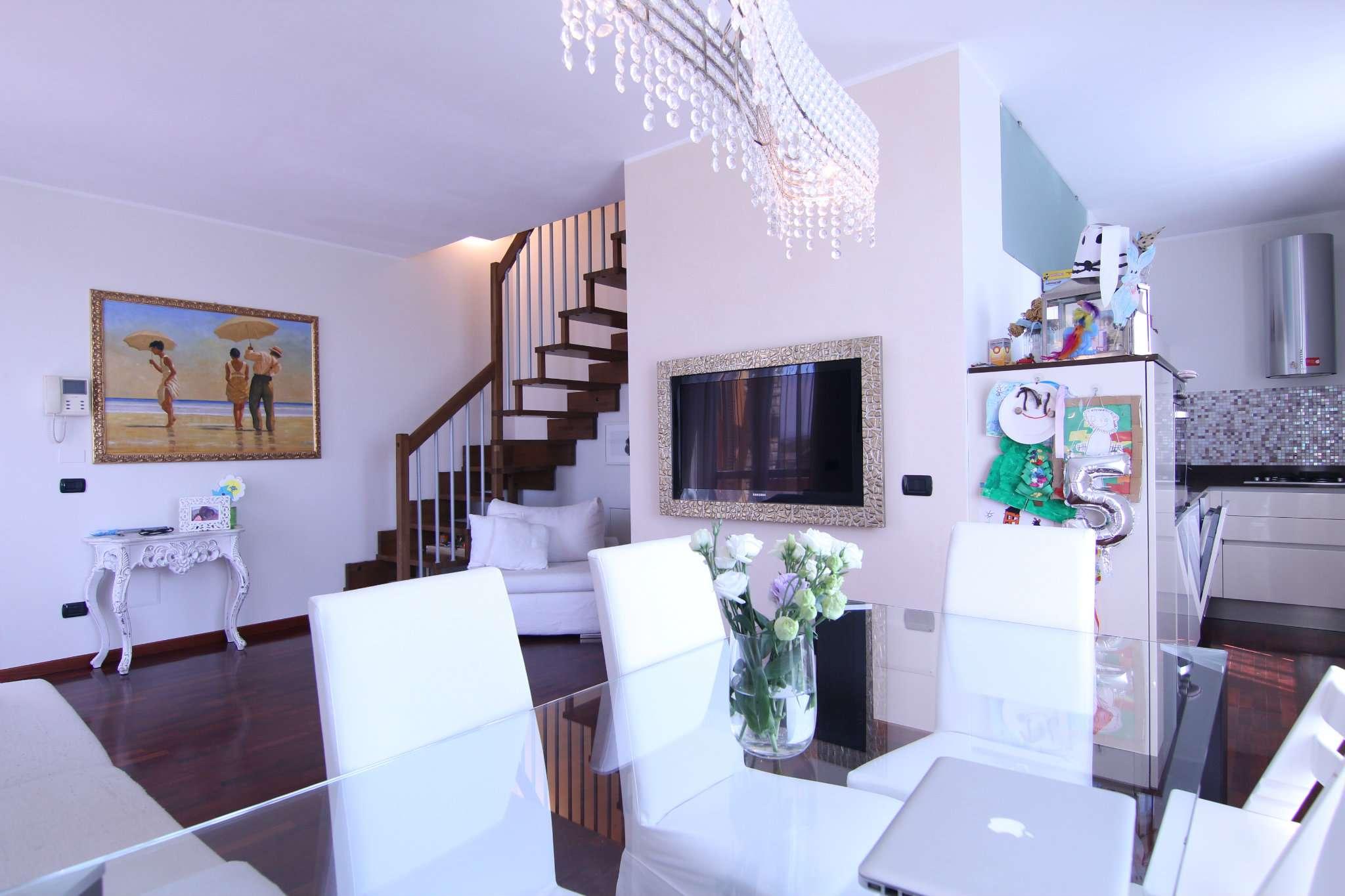 Appartamento in vendita a Lomagna, 3 locali, prezzo € 172.000 | PortaleAgenzieImmobiliari.it