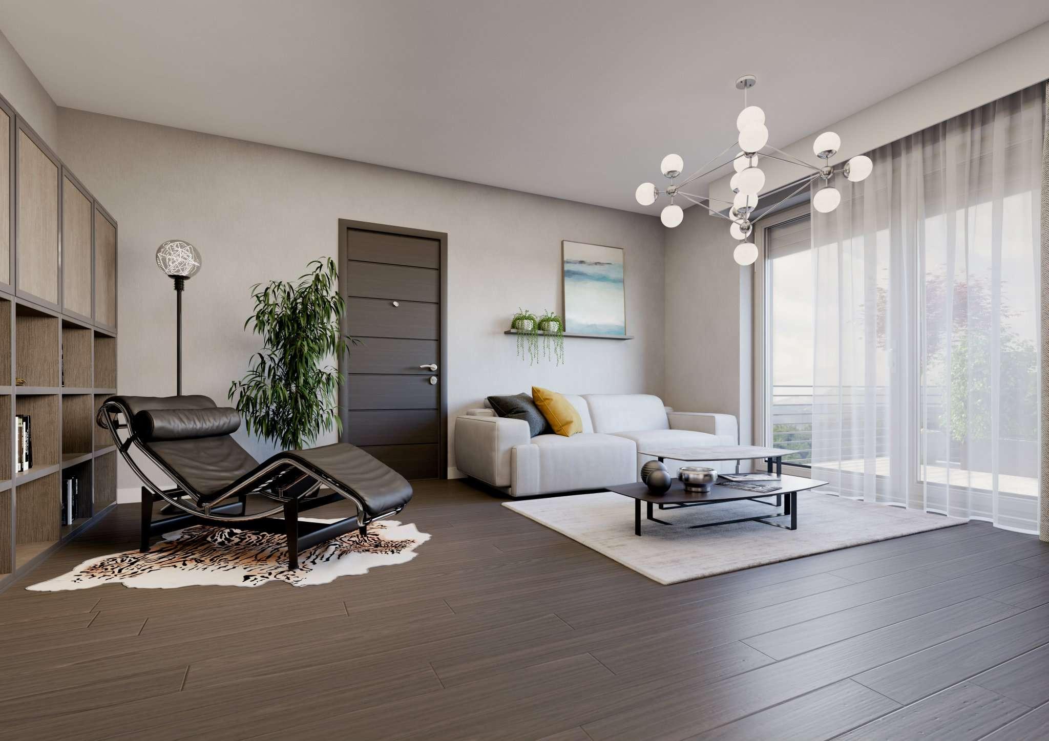 Appartamento in vendita a Mezzago, 3 locali, prezzo € 225.000 | CambioCasa.it