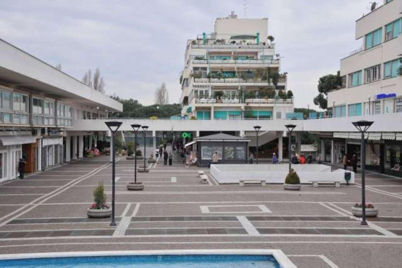 CASALPALOCCO CENTRO COMMERCIALE \