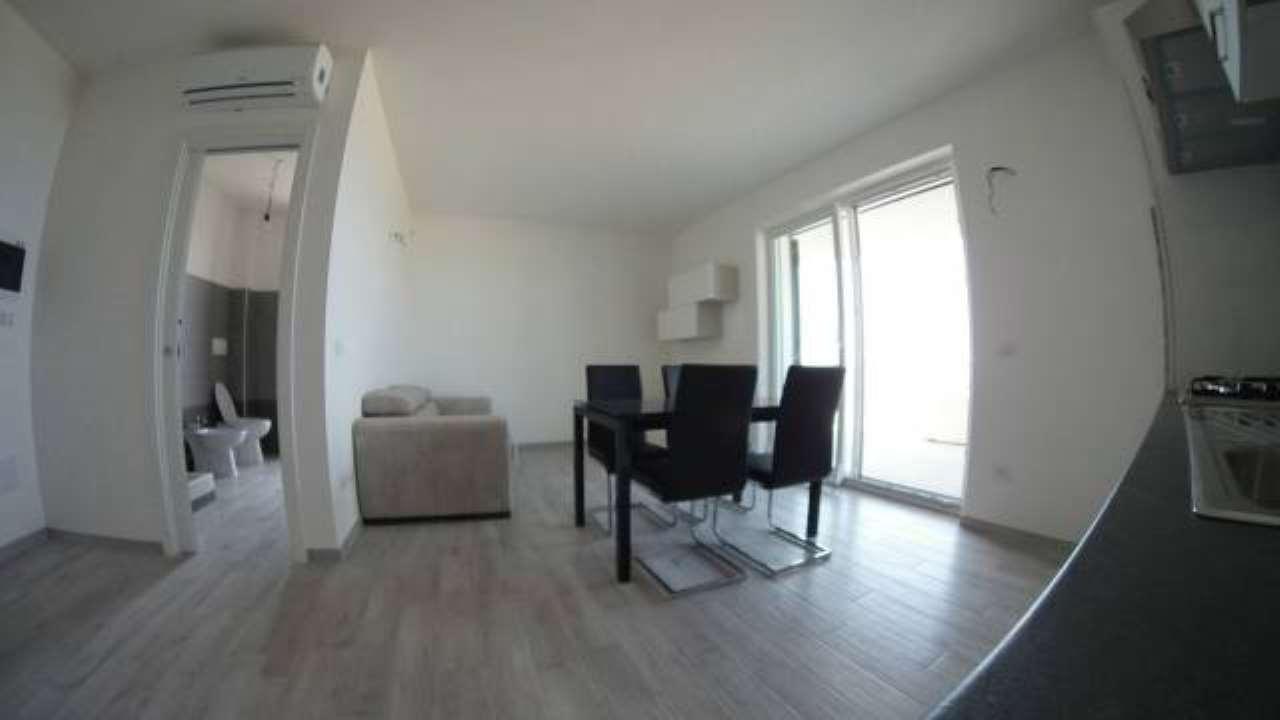 Appartamento in ottime condizioni arredato in affitto Rif. 7301283