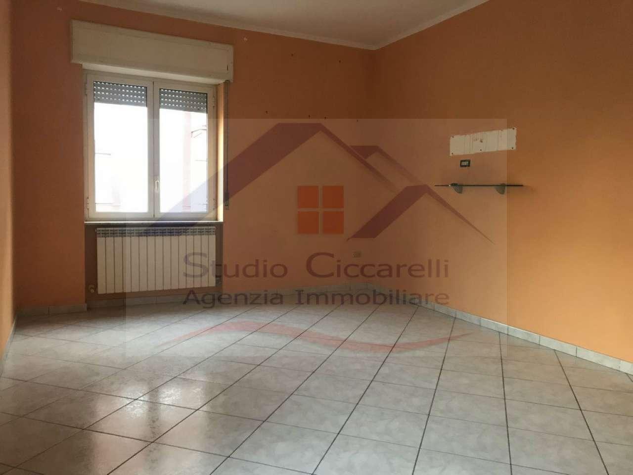 Appartamento in ottime condizioni in affitto Rif. 8260092