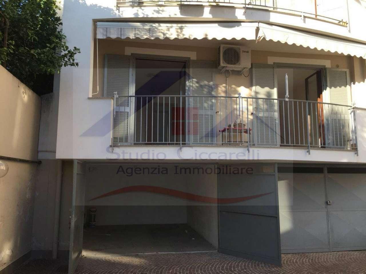 Appartamento in ottime condizioni in affitto Rif. 8611975