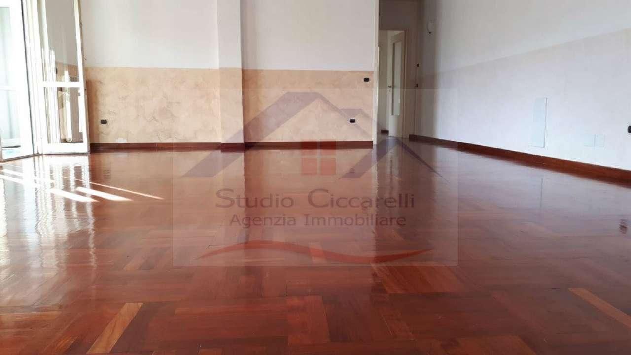 Appartamento in ottime condizioni in affitto Rif. 9247318