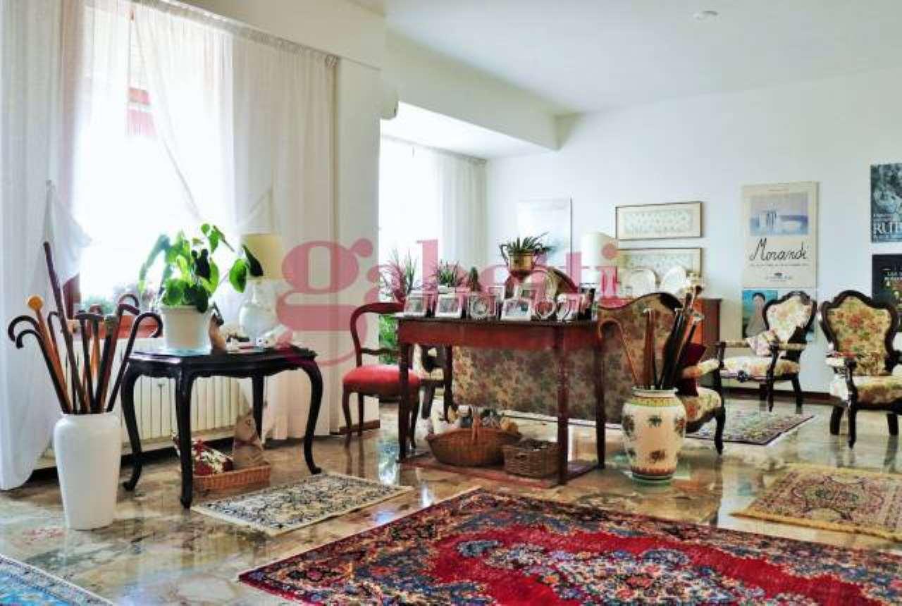 Appartamento in vendita a San Lazzaro di Savena, 6 locali, prezzo € 350.000 | PortaleAgenzieImmobiliari.it