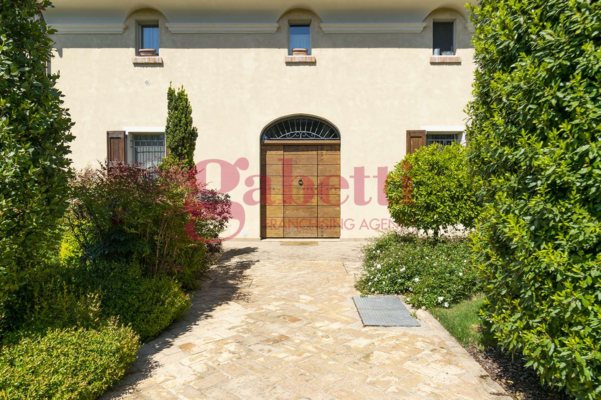 Attico / Mansarda in vendita a Castenaso, 6 locali, prezzo € 429.000 | PortaleAgenzieImmobiliari.it