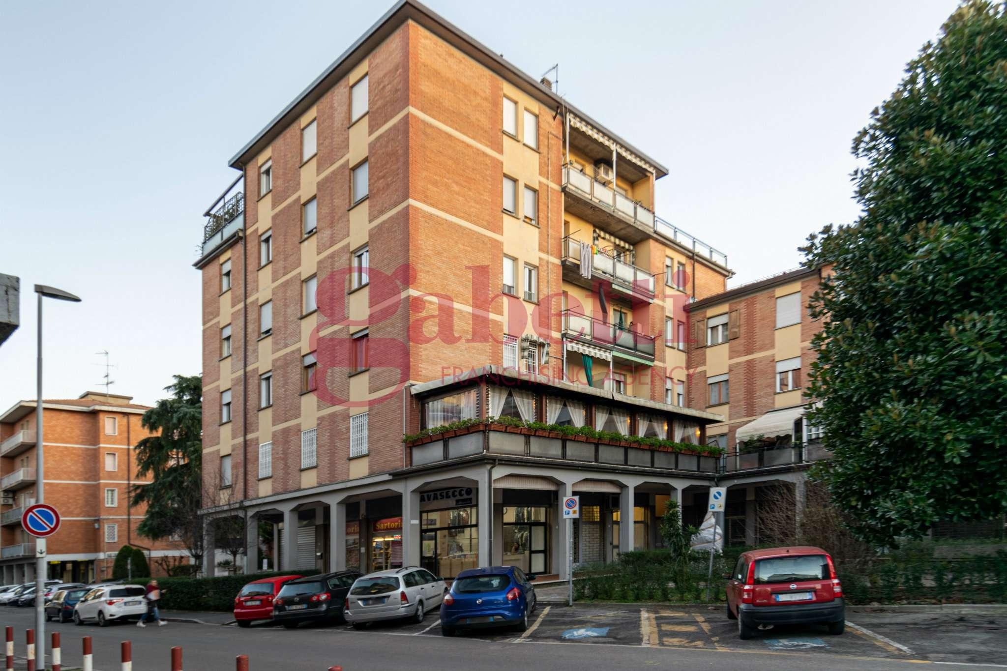 Appartamento in vendita a Zola Predosa, 5 locali, prezzo € 320.000 | PortaleAgenzieImmobiliari.it