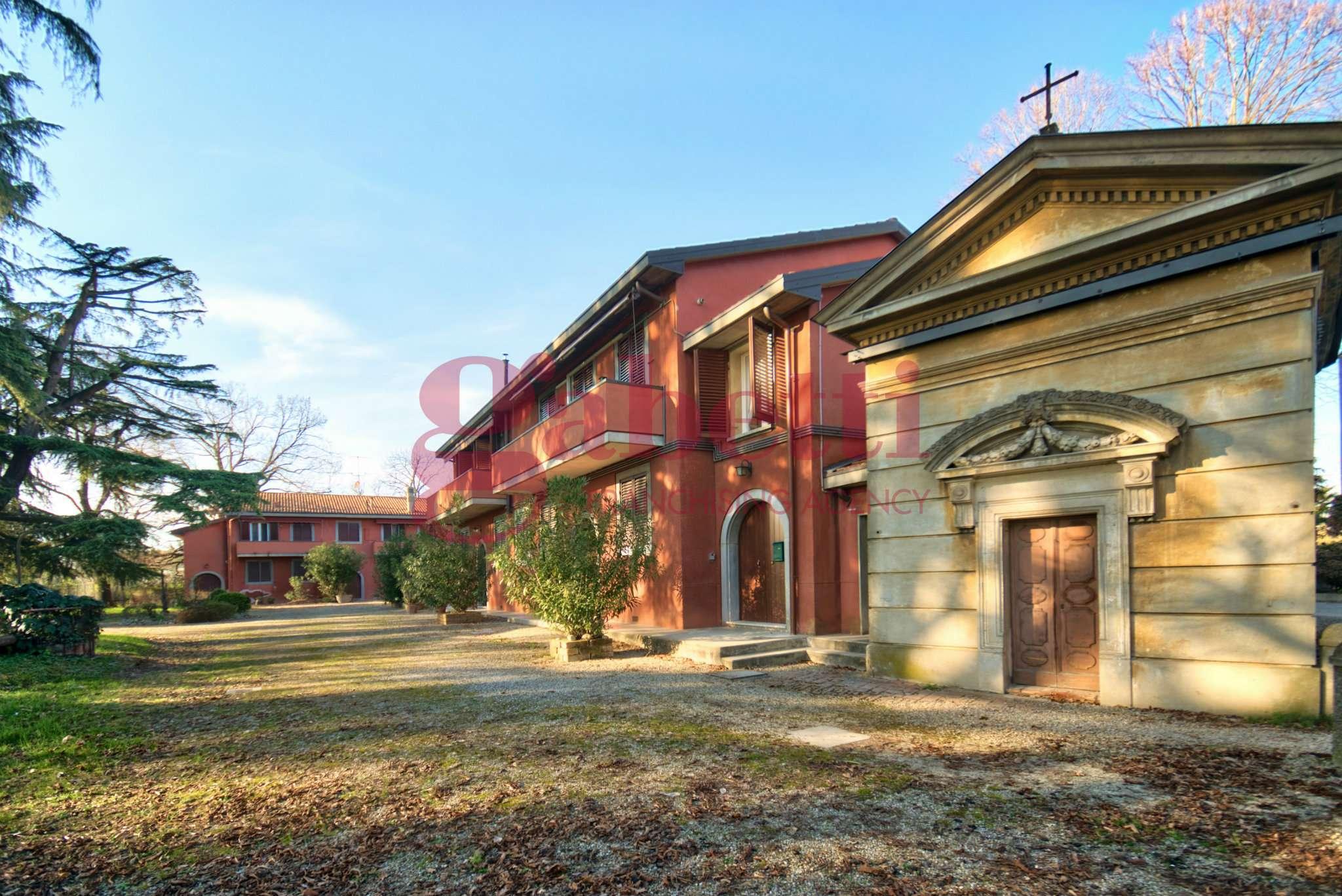 Appartamento in vendita a San Lazzaro di Savena, 6 locali, prezzo € 384.000 | PortaleAgenzieImmobiliari.it
