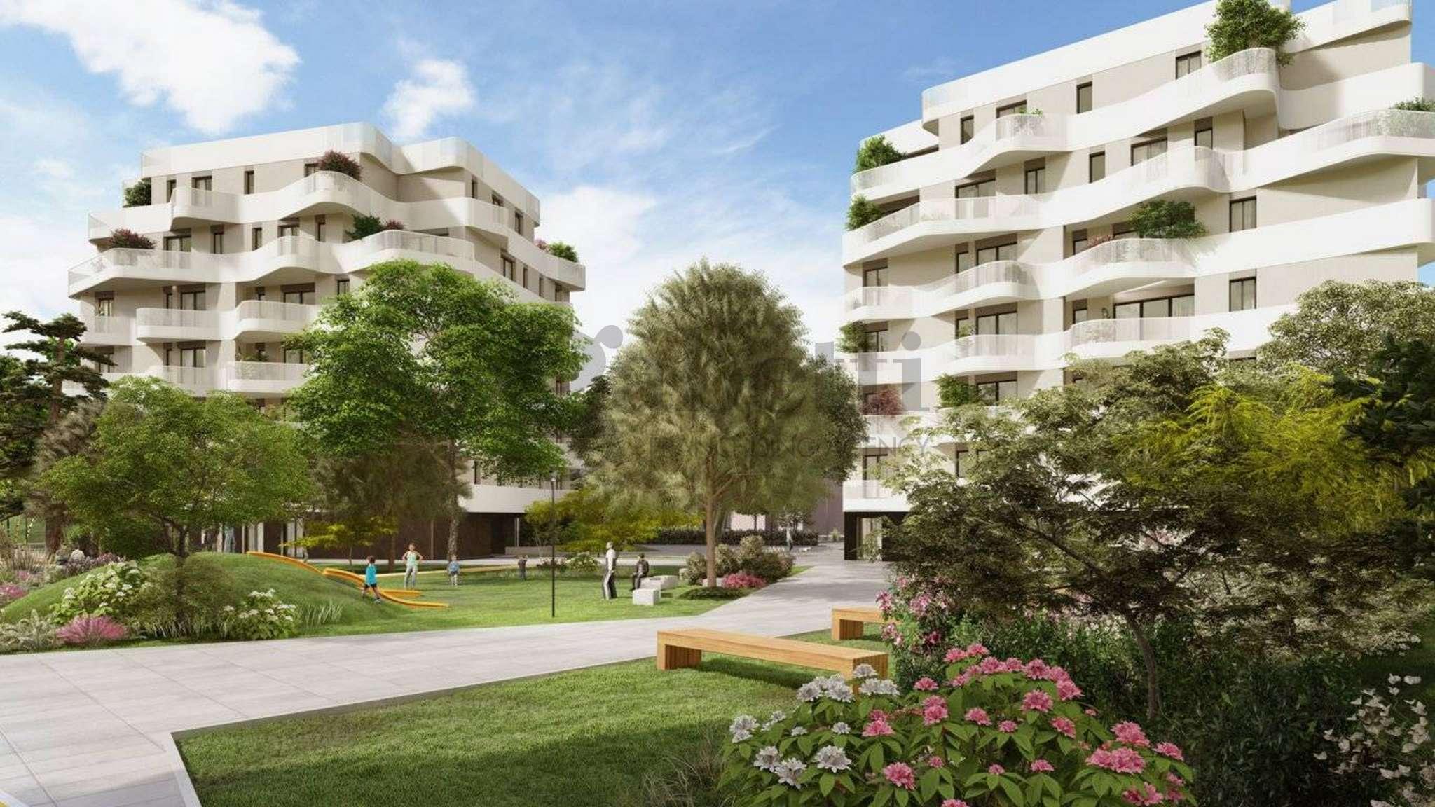 Appartamento in vendita a San Lazzaro di Savena, 2 locali, prezzo € 230.000 | PortaleAgenzieImmobiliari.it