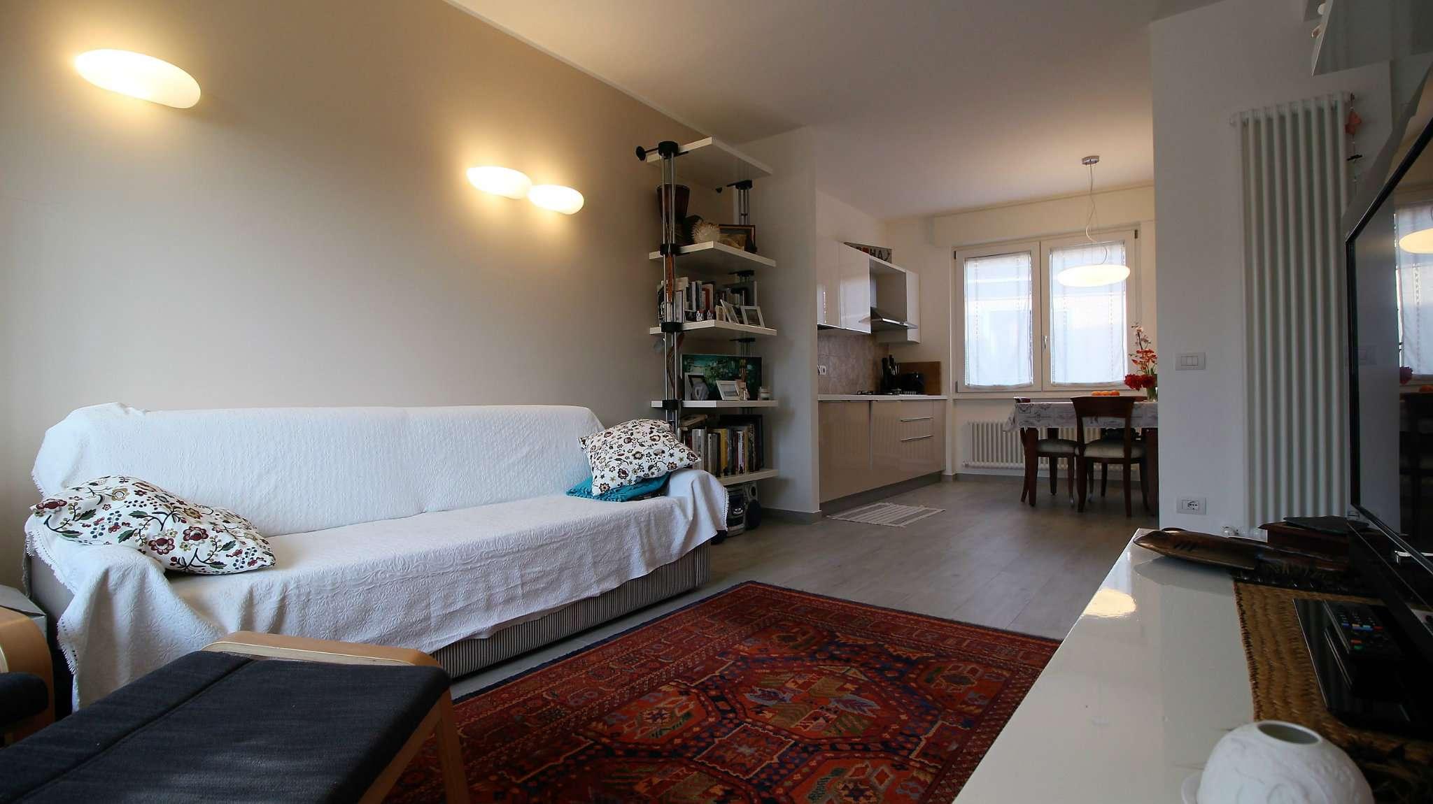Appartamento arredato in affitto Rif. 6017510