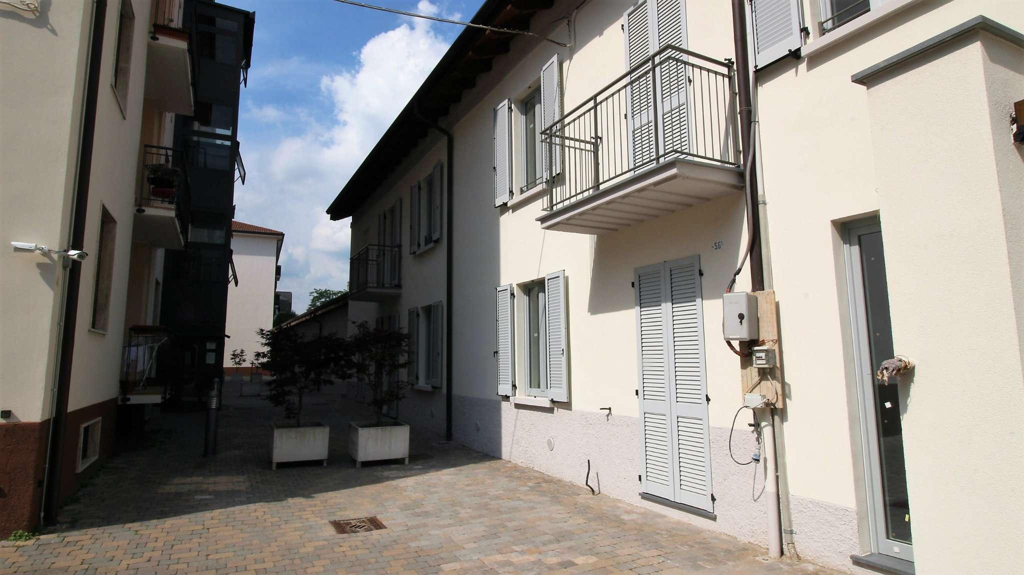 Appartamento arredato in affitto Rif. 6218532