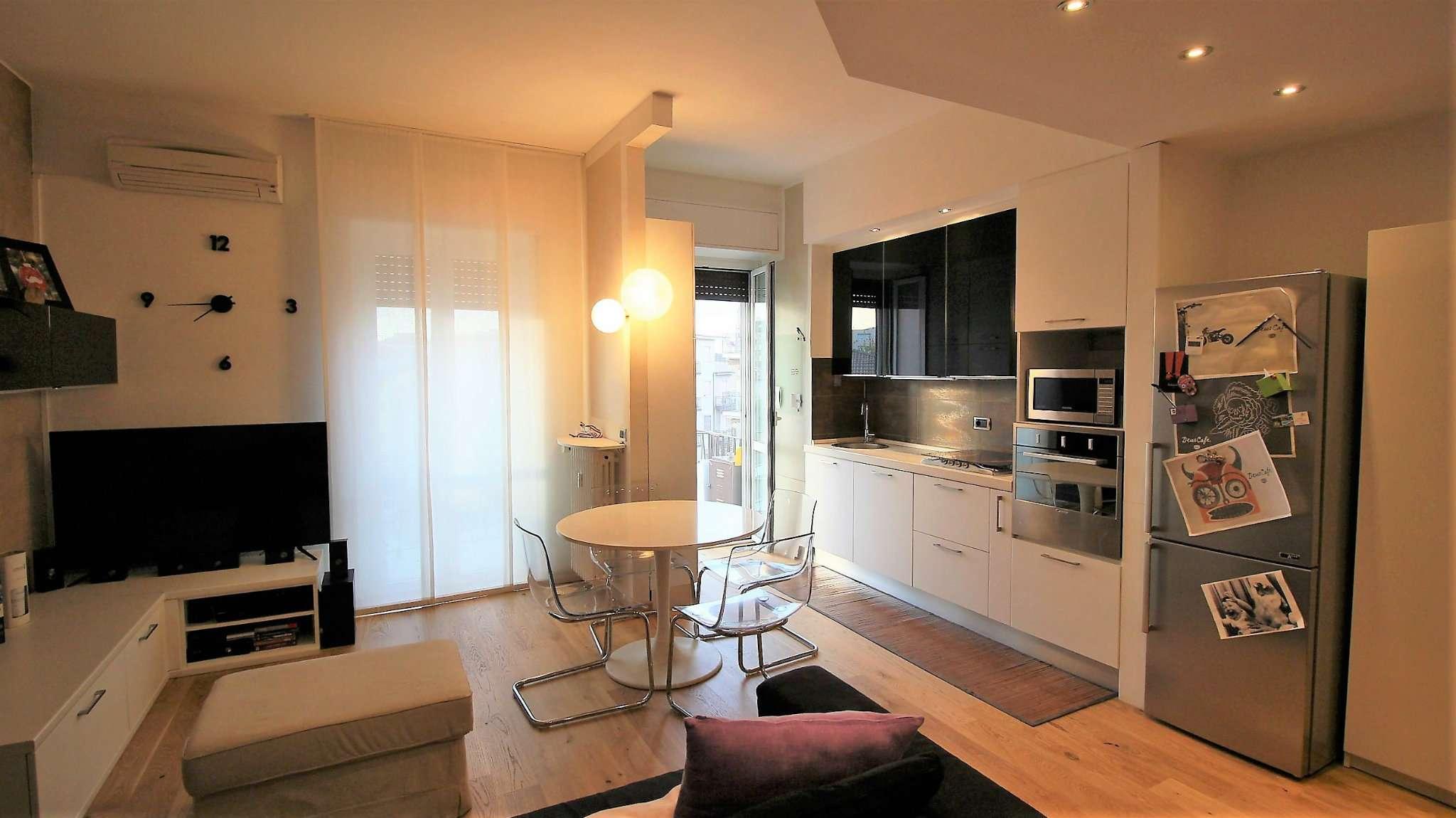 Appartamento ristrutturato arredato in affitto Rif. 8176965