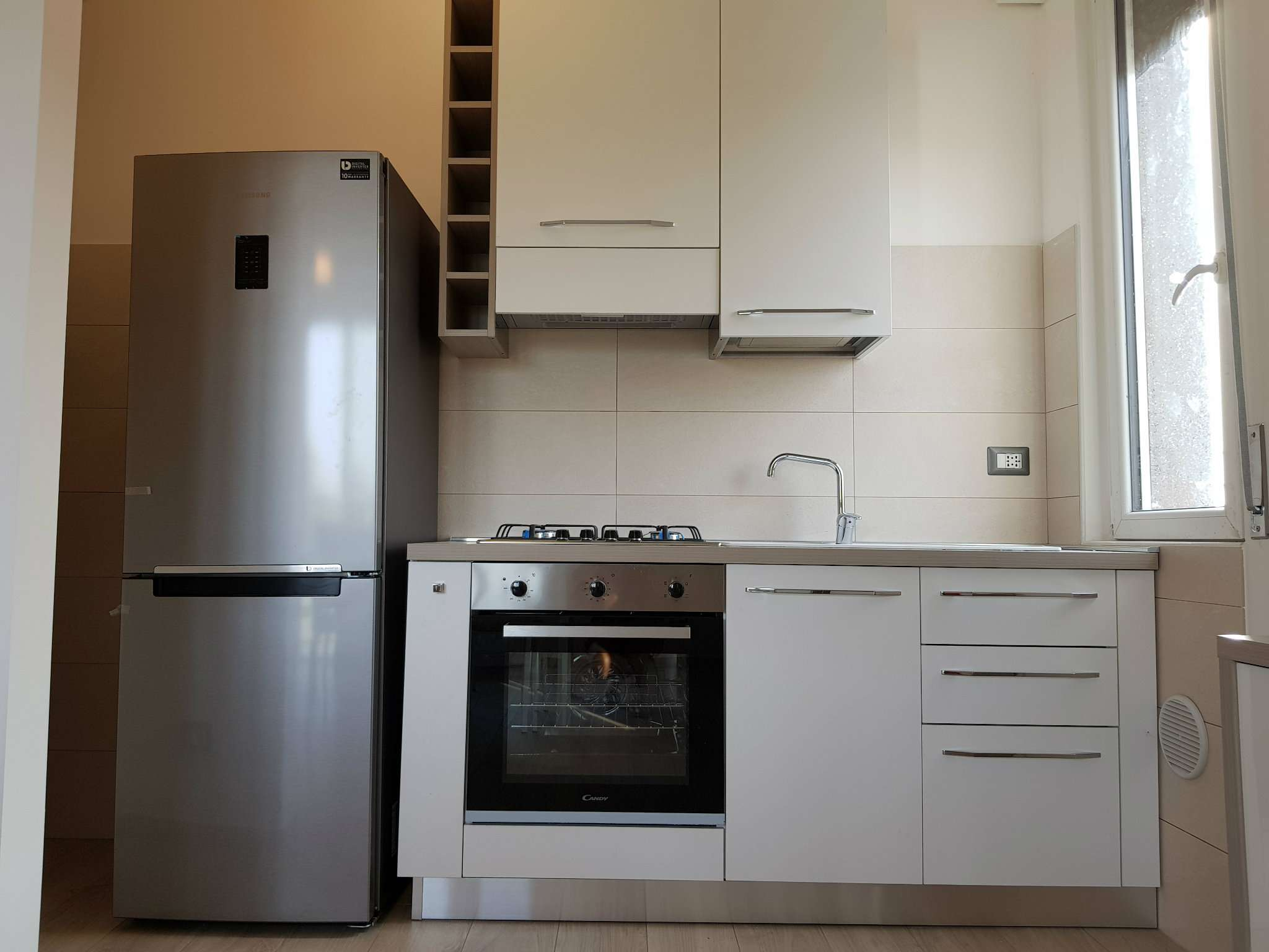 Appartamento ristrutturato arredato in affitto Rif. 8204847