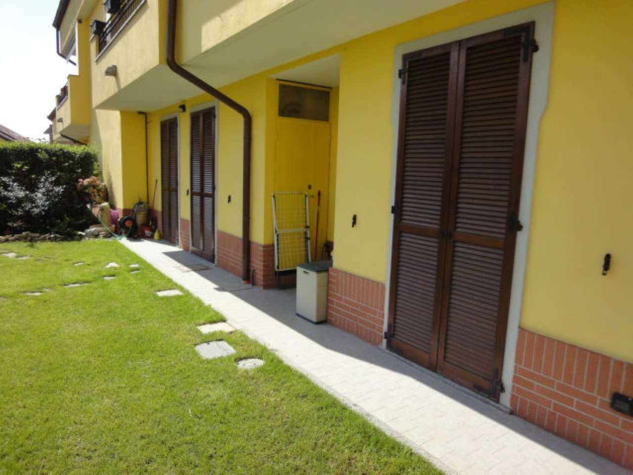 Appartamento in ottime condizioni arredato in affitto Rif. 8779337