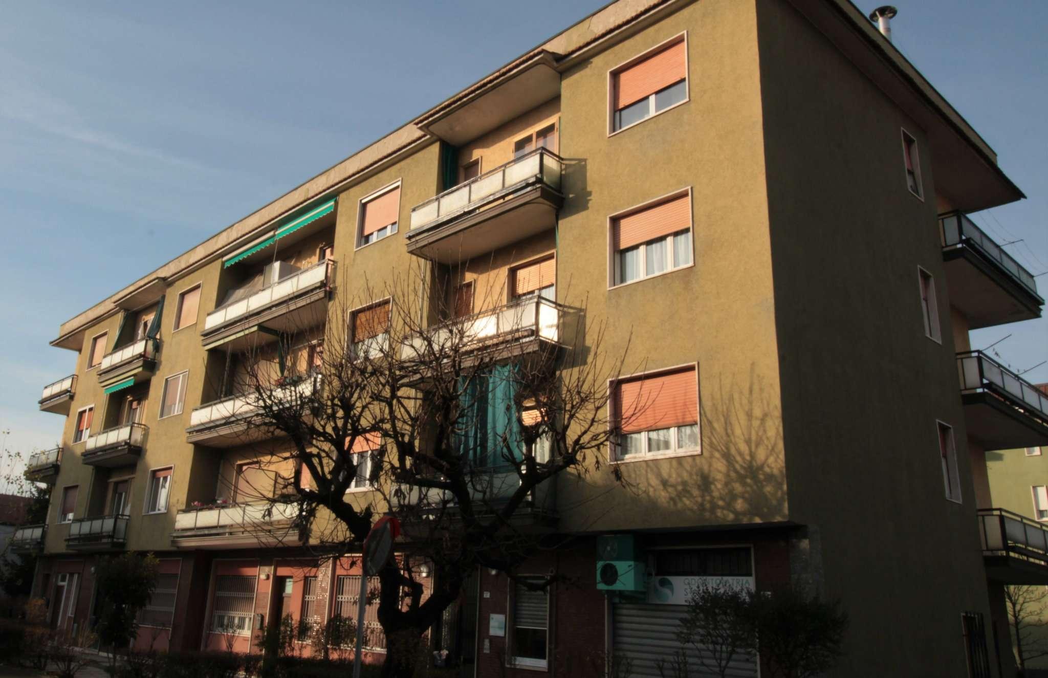 Appartamento arredato in vendita Rif. 9424887