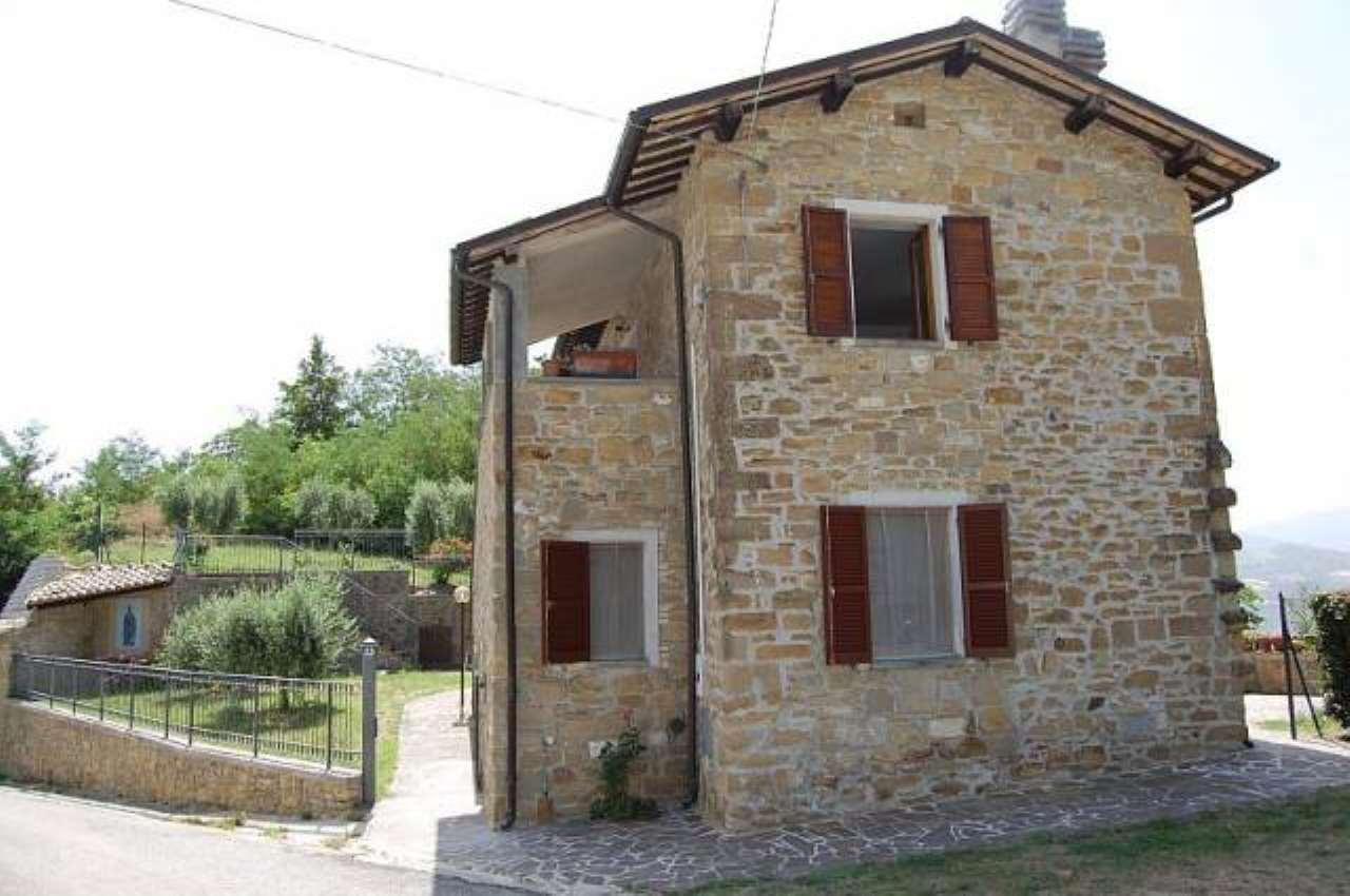 Villa in vendita a Venarotta, 6 locali, prezzo € 398.000 | CambioCasa.it