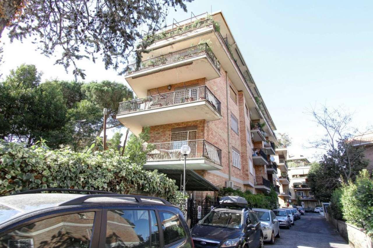 Attico / Mansarda in vendita a Roma, 6 locali, zona Zona: 31 . Giustiniana, Tomba di Nerone, Cassia, prezzo € 540.000 | CambioCasa.it