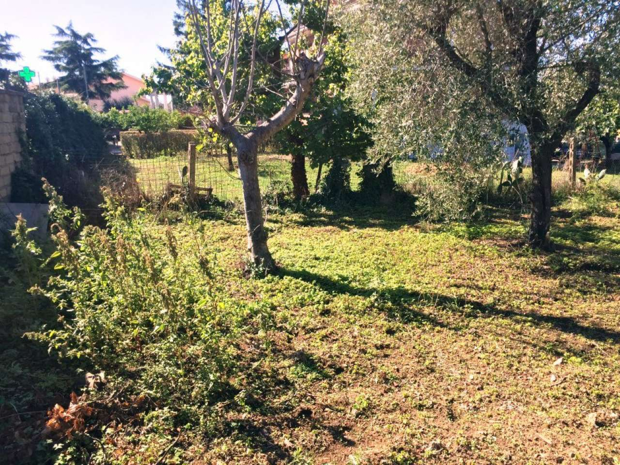 Terreno Edificabile Residenziale in vendita a Roma, 3 locali, zona Zona: 33 . Quarto Casale, Labaro, Valle Muricana, Prima Porta, prezzo € 190.000   CambioCasa.it