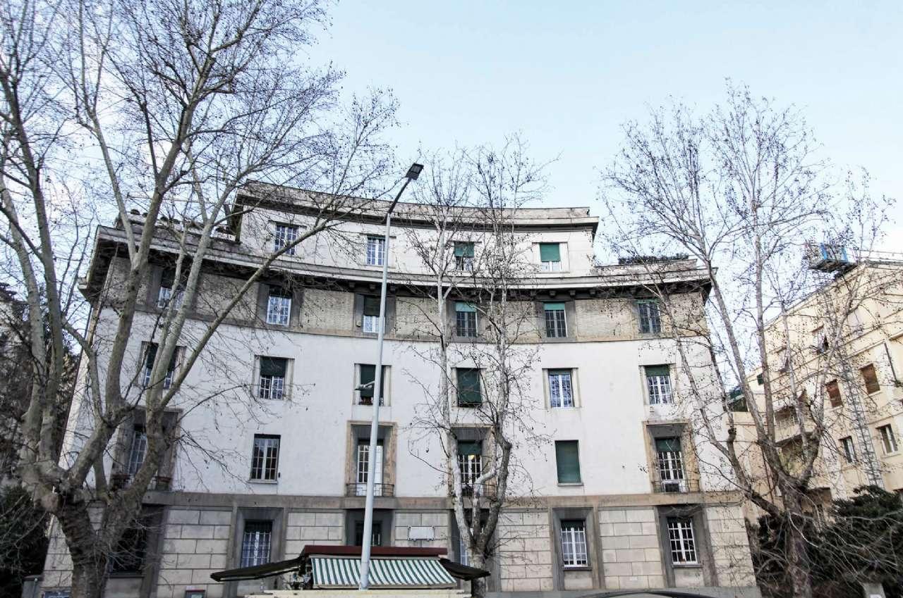 Appartamento in vendita a Roma, 6 locali, zona Zona: 2 . Flaminio, Parioli, Pinciano, Villa Borghese, prezzo € 590.000 | CambioCasa.it