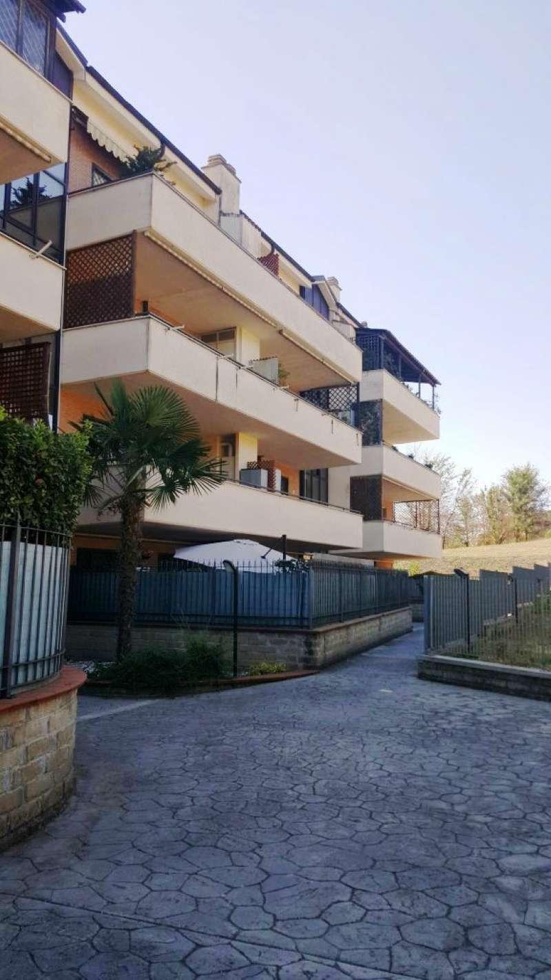 Appartamento in vendita a Roma, 2 locali, zona Zona: 33 . Quarto Casale, Labaro, Valle Muricana, Prima Porta, prezzo € 79.000 | CambioCasa.it