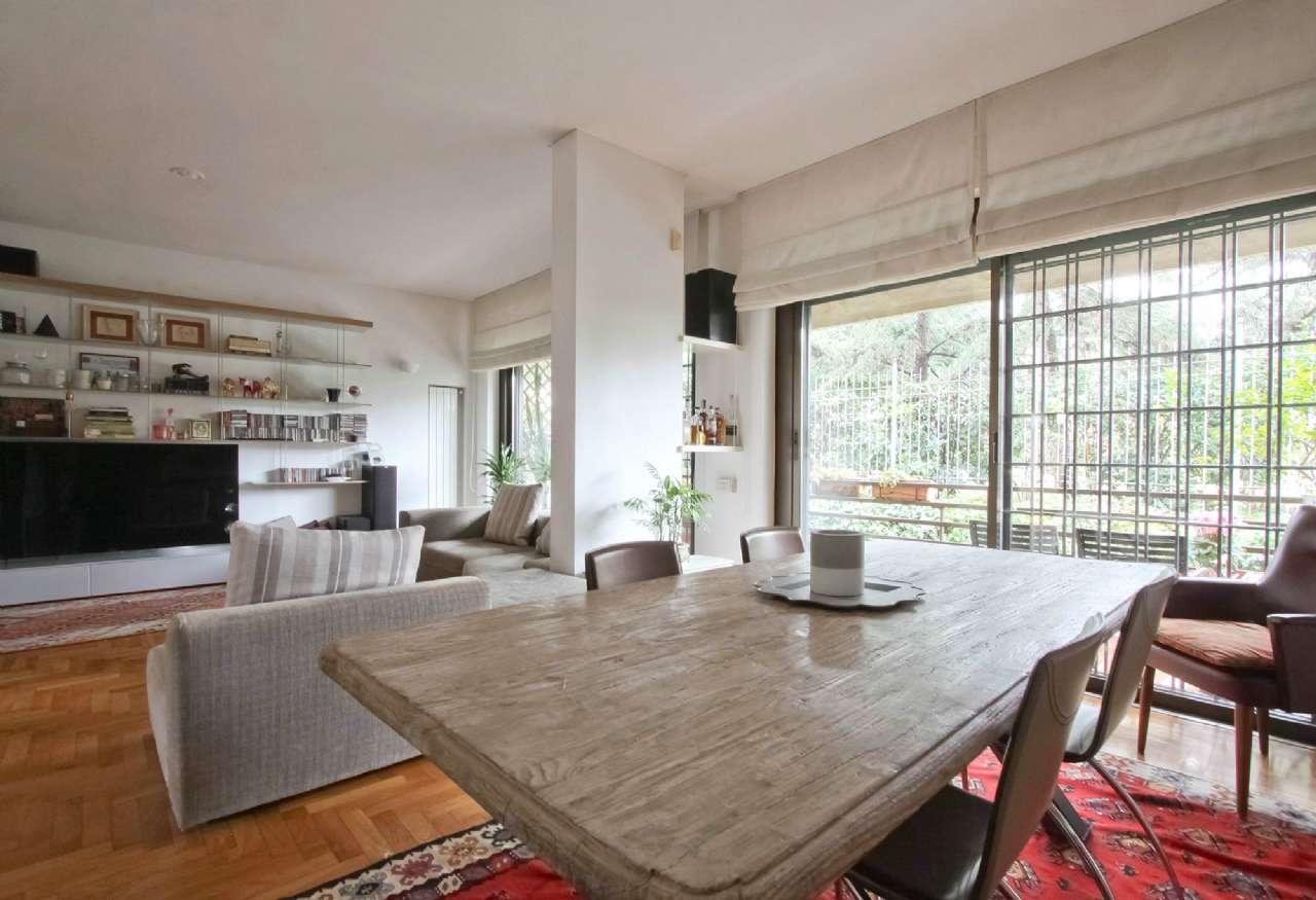 Appartamento in vendita a Roma, 5 locali, zona Zona: 32 - Fleming, Vignaclara, Monte Milvio, prezzo € 635.000 | CambioCasa.it