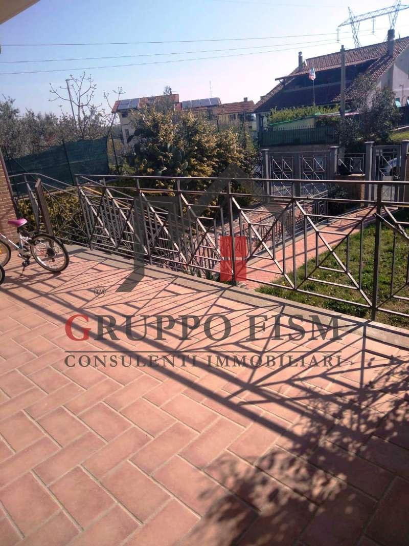 Villa in vendita a Roma, 8 locali, zona Zona: 33 . Quarto Casale, Labaro, Valle Muricana, Prima Porta, prezzo € 250.000 | CambioCasa.it