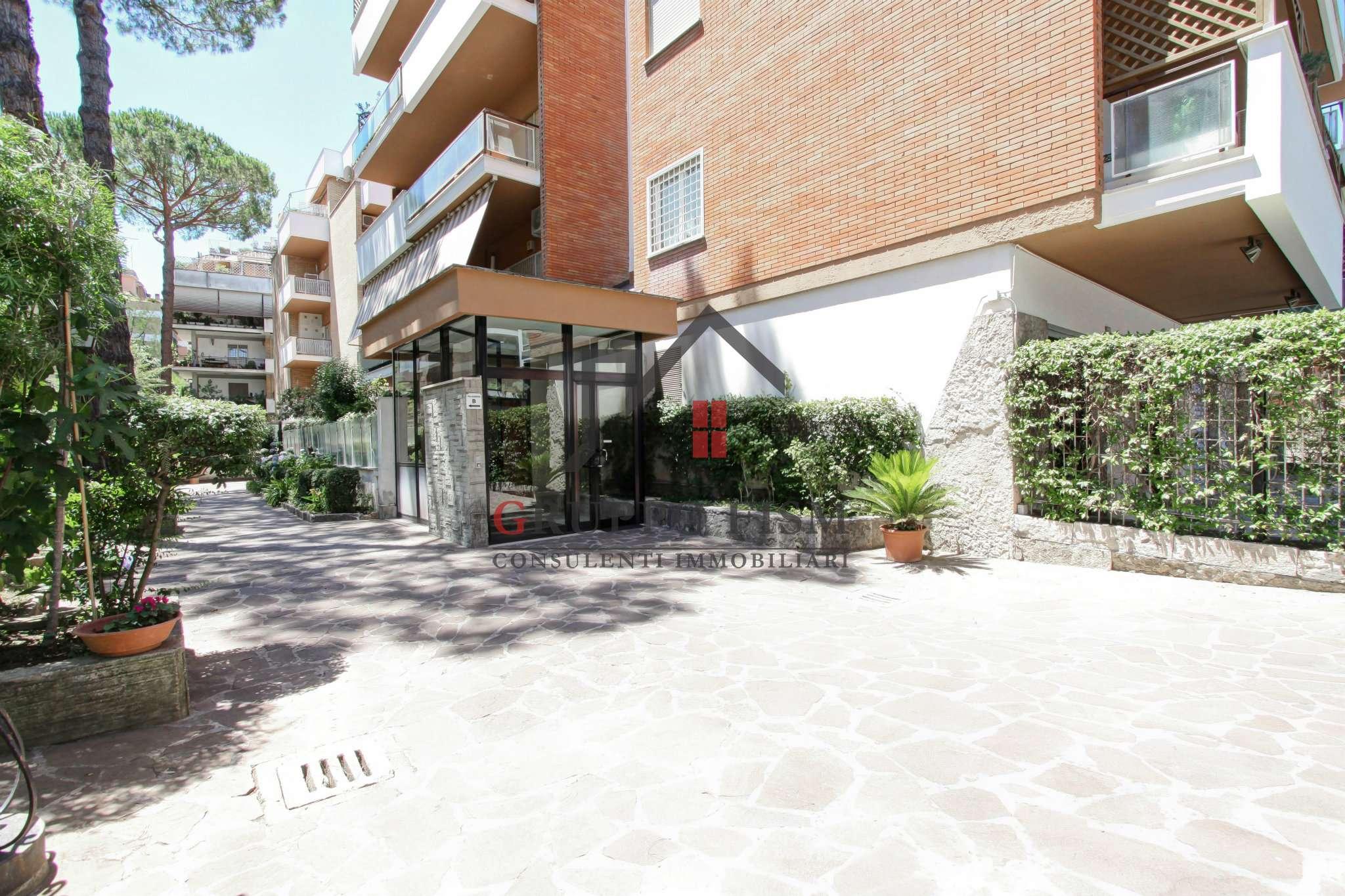 Appartamento in vendita a Roma, 3 locali, zona Zona: 42 . Cassia - Olgiata, prezzo € 379.000   CambioCasa.it