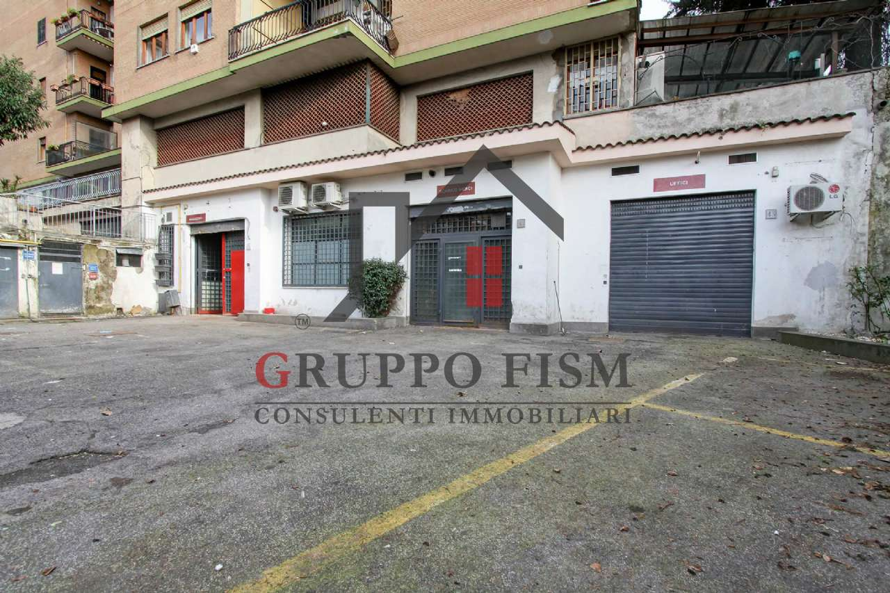 Negozio / Locale in affitto a Roma, 1 locali, zona Zona: 4 . Nomentano, Bologna, Policlinico, prezzo € 4.800 | CambioCasa.it