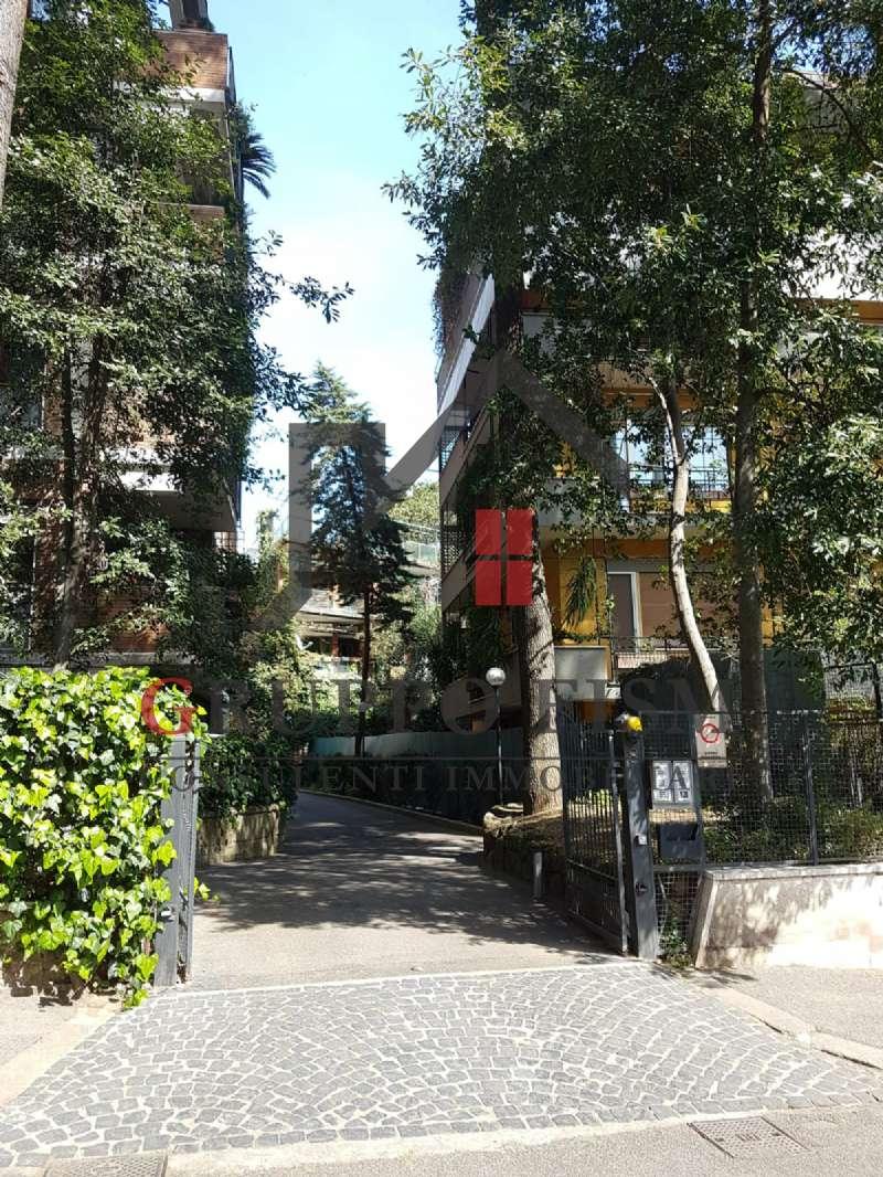 Appartamento in vendita a Roma, 3 locali, zona Zona: 32 - Fleming, Vignaclara, Monte Milvio, prezzo € 470.000 | CambioCasa.it